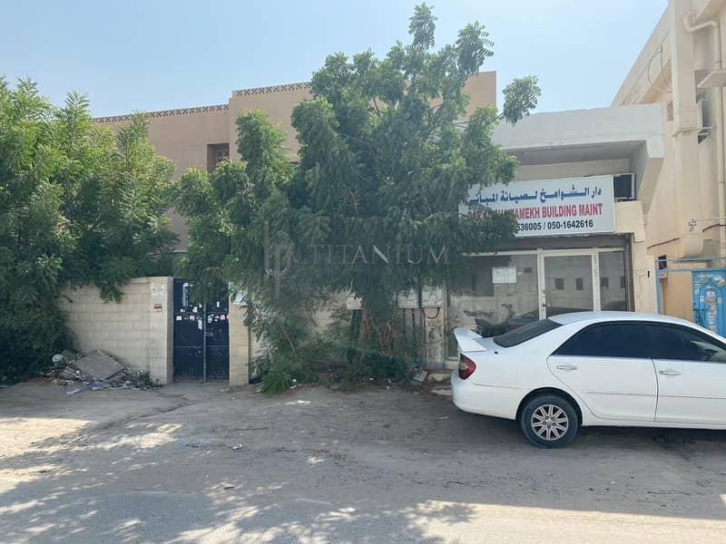 2 Villa for Sale in Rashidiya 3