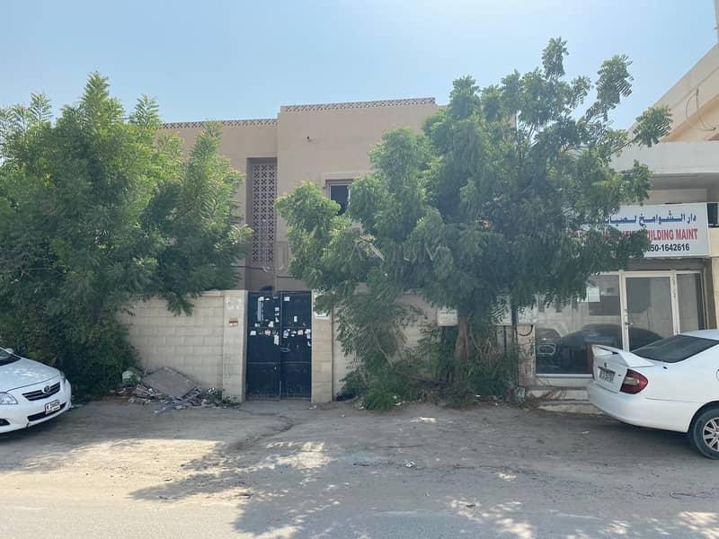 4 Villa for Sale in Rashidiya 3