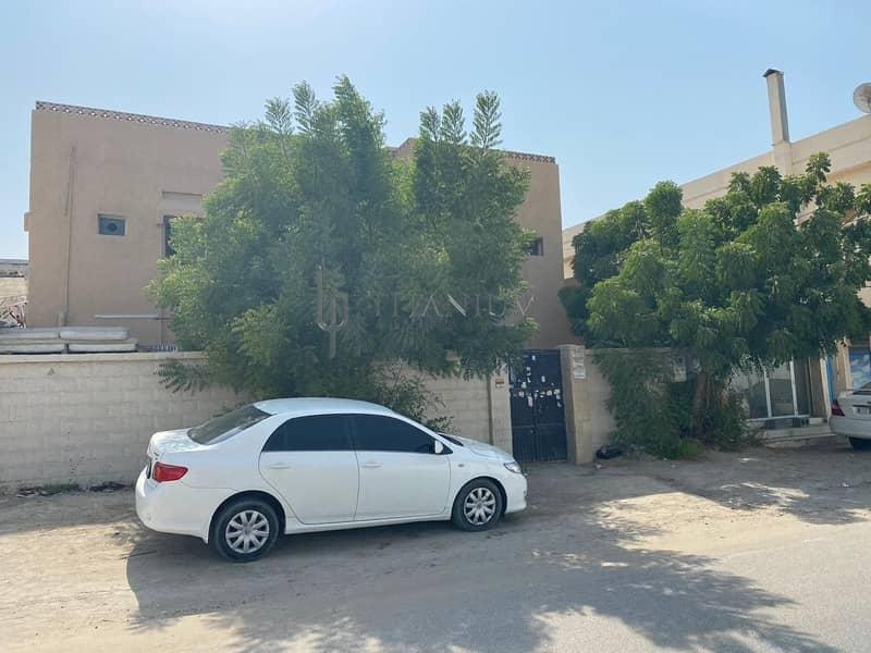Villa for Sale in Rashidiya 3