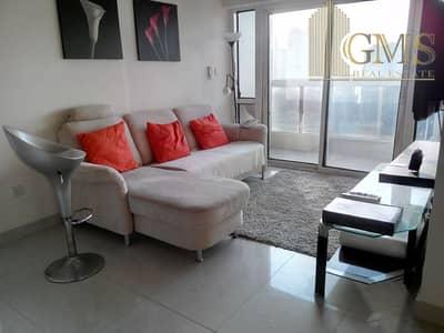 1 Bedroom Flat for Rent in Jumeirah Lake Towers (JLT), Dubai - 1 Bedroom + Study I JLT I New Dubai Gate 1