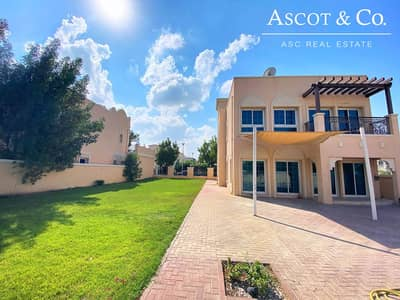 2 Bedroom Villa for Rent in Jumeirah Village Triangle (JVT), Dubai - Landscaped | Vacant Now | Up to 6 Cheque