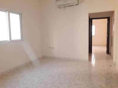 1 Bedroom Apartment for Rent in Muwailih Commercial, Sharjah - Brand new bulding 1 Bedroom hall 18k  with 1 month free in muwailih