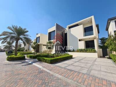 فیلا 6 غرف نوم للبيع في عقارات جميرا للجولف، دبي - 6BR Luxury Mansion| Contemporary |Fully Furnished