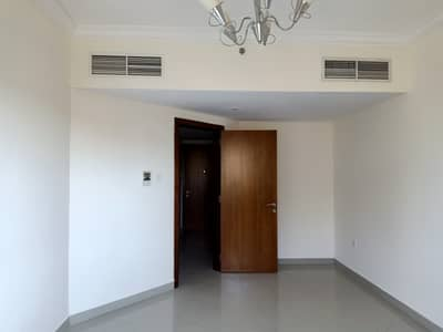 40 Days Free Spacious 1 BHK with wardrobs with balcony with Gym Pool Free Near to RTA Bus Stop just in 22 k