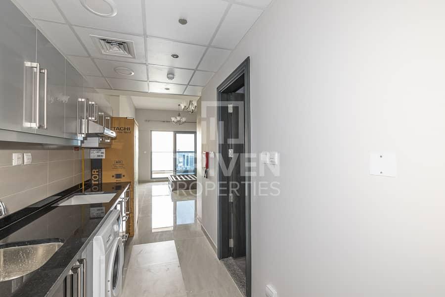 2 Furnished and Unique Studio   High Floor
