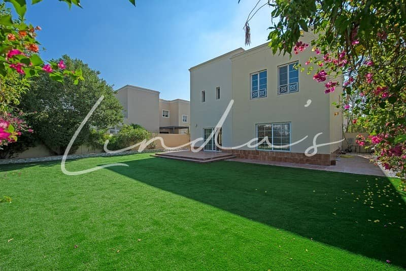 15 Villa Meadows 1/Type 3/with full maintenance package