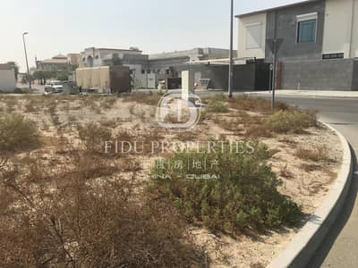 Plot for Sale in Al Warqaa, Dubai - Build Your Dream Home And Have Full Park Views