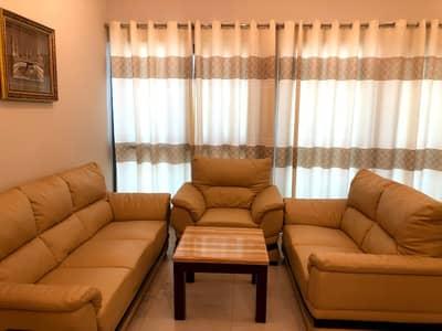فلیٹ 2 غرفة نوم للايجار في دبي الجنوب، دبي - Fully Furnished 2 Bedroom | Pleasant View| 4 Cheques