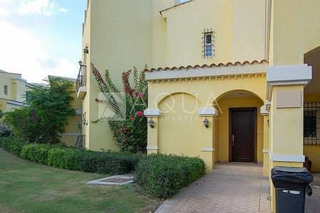 2 BR Villa | Separate Maid's room | Private Garden