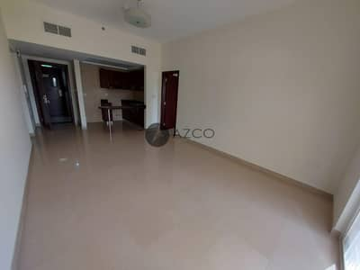 2 Bedroom Apartment for Rent in Jumeirah Village Circle (JVC), Dubai - Bright and Clean 2BHK | Park View | Big Balcony | 1 Month Free