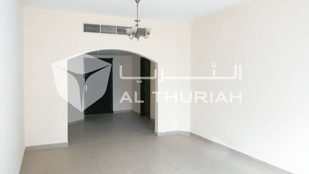 2 1 BR | Spacious Apartment | Free 1 Month Rent