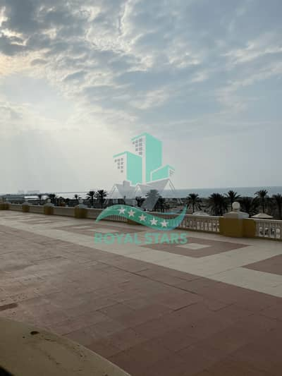 2 Bedroom Apartment for Rent in Al Hamra Village, Ras Al Khaimah - Stunning Two bedrooms apartment Sea View