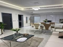 شقة في سمانا جولف أفينيو مدينة دبي للاستديوهات 2 غرف 899000 درهم - 4788441