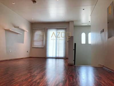 2 Bedroom Townhouse for Rent in Jumeirah Village Circle (JVC), Dubai - Spacious 2 Bedroom TH | 95K in 1 Cheque | Book Today