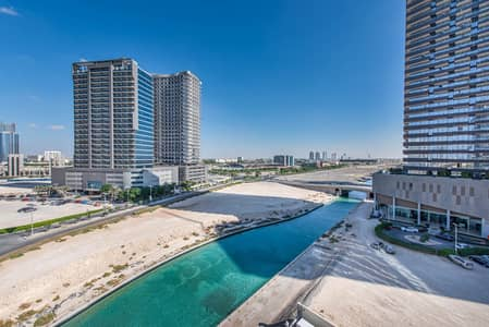 1 Bedroom Apartment for Rent in Dubai Sports City, Dubai - Brand New   Canal Facing   Huge & Luxurious