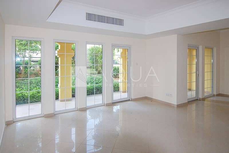 2 BHK Villa | Maid's room | Ready to Move