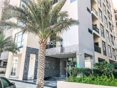 1 Bedroom Flat for Rent in Al Furjan, Dubai - 13 Months Contract | One and Two bedrooms | Micasa Avenue