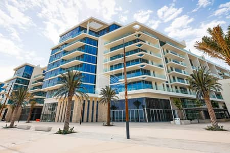 شقة 1 غرفة نوم للبيع في جزيرة السعديات، أبوظبي - Brand New| Sea Facing Loft Apt| Balcony w/ Captivating View