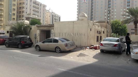 فیلا 6 غرف نوم للبيع في البستان، عجمان - Main Market Villa for sale in Rumailah 1