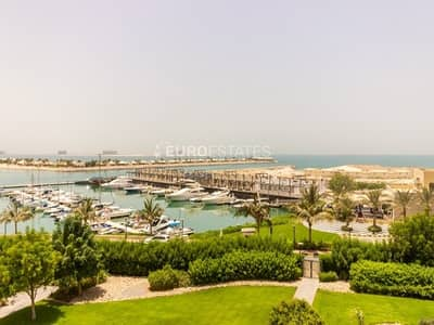 Studio for Rent in Al Hamra Village, Ras Al Khaimah - Hot Listing | Unique Studio Apt. | Sea View