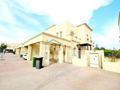 2 Bedroom Villa for Rent in The Springs, Dubai - Springs 9 - 4E -Upgraded - Available Now