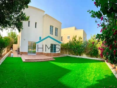 3 Bedroom Villa for Sale in The Meadows, Dubai - TYPE 3 - Vacant now - Large Plot
