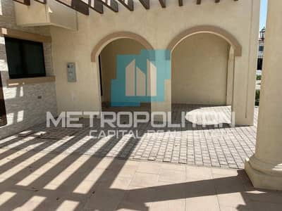 3 Bedroom Townhouse for Sale in Al Salam Street, Abu Dhabi - Luxurious Duplex Villa | Spacious Parking Space
