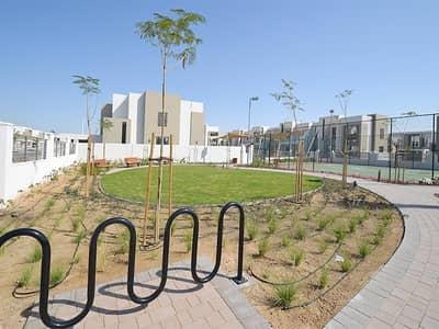 تاون هاوس 3 غرف نوم للايجار في المرابع العربية 2، دبي - Type 2M   Vacant   Good Location