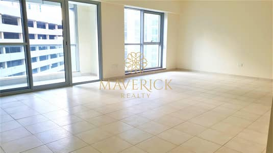 1 Bedroom Apartment for Rent in Business Bay, Dubai - Largest 1BR | Near Metro | Community Living