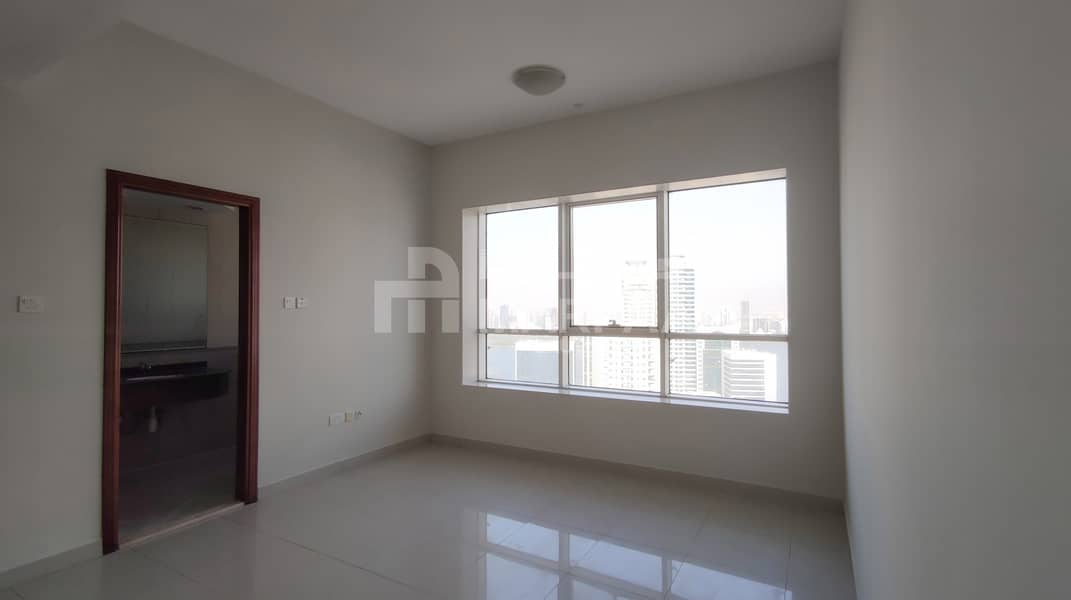 3 BHK semi furnished - Chiller Free A/C - With Parking -(NO COMMISSION)