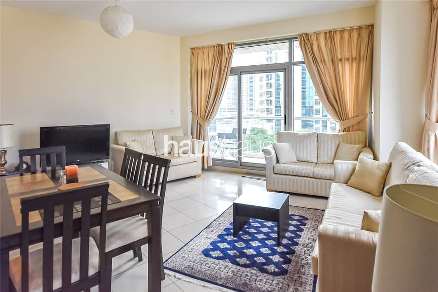 2 BR | Beautifully Furnished | Available NOW