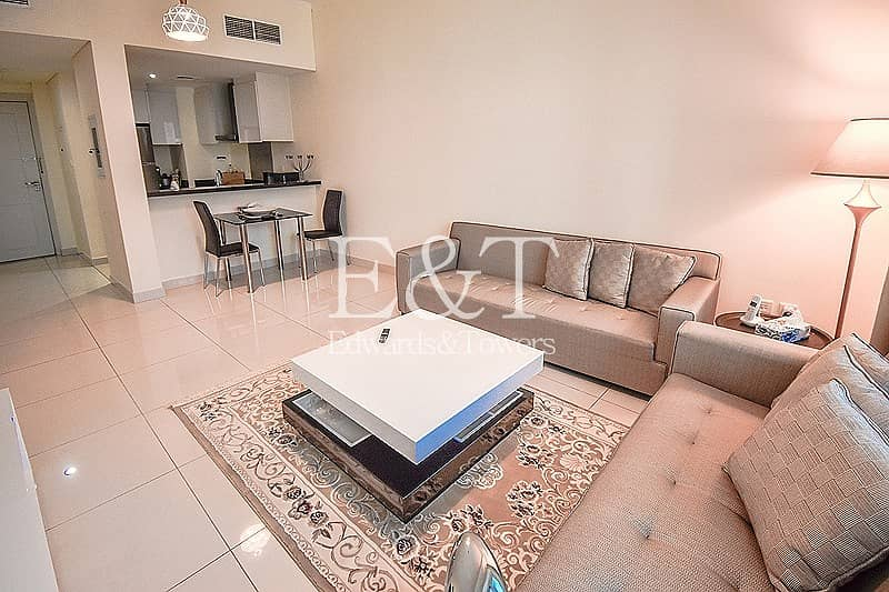 2 Fully Furnished | Great Price | Well Maintained
