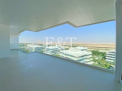 2 Bedroom Apartment for Sale in Al Barari, Dubai - Exclusive: Brand new | Vacant with downtown and skyline view