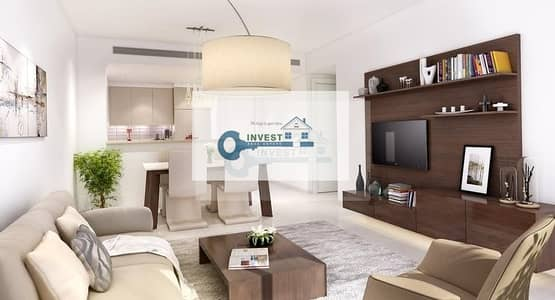 2 Bedroom Flat for Sale in Town Square, Dubai - PRIME LOCATION   10% DOWN PAYMENT   5 YEARS PAYMENT PLAN   BOOK NOW