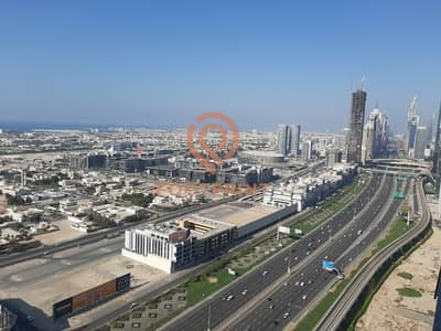 3 Bedroom Apartment for Rent in Business Bay, Dubai - NO COMMSSION| 2 MONTHS FREE|AC FREE|3+Maid room
