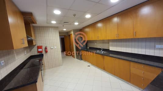 3 Bedroom Apartment for Rent in Business Bay, Dubai - No Commission | 2 Months Free | A/C  and Maintainace Free
