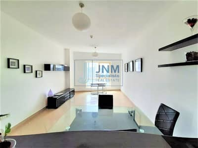 Great Price! Fully Furnished 2 Beds | High Floor