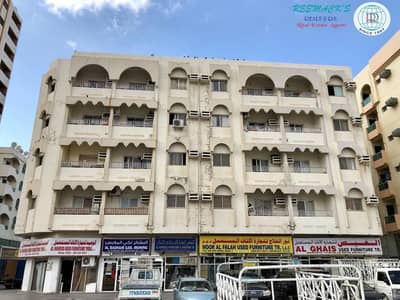 1 Bedroom Flat for Rent in Abu Shagara, Sharjah - 1 B/R HALL FLAT IN ABU SHAGARA