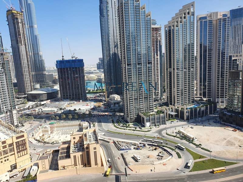 2 Burj Khalifa View | 400