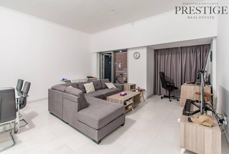 2 Full Marina View | Rented  | Prime Unit