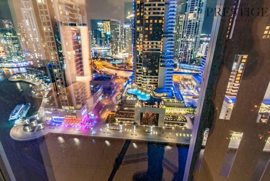 11 Full Marina View | Rented  | Prime Unit