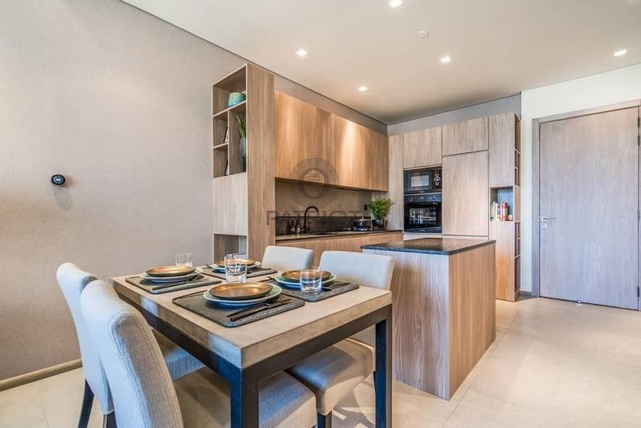 2 Premium Luxury Apartments In JVC | Direct from owner