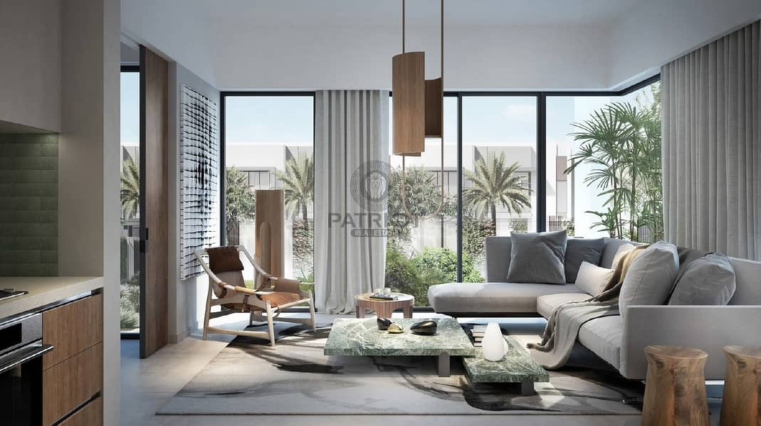 2 Best Priced Townhouses in Dubai By Emaar |only 5% downpayent