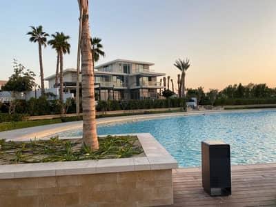 3 Bedroom Townhouse for Sale in Tilal Al Ghaf, Dubai - Own your dream villa in Dubai | 5% downpayment | Prelaunch Price