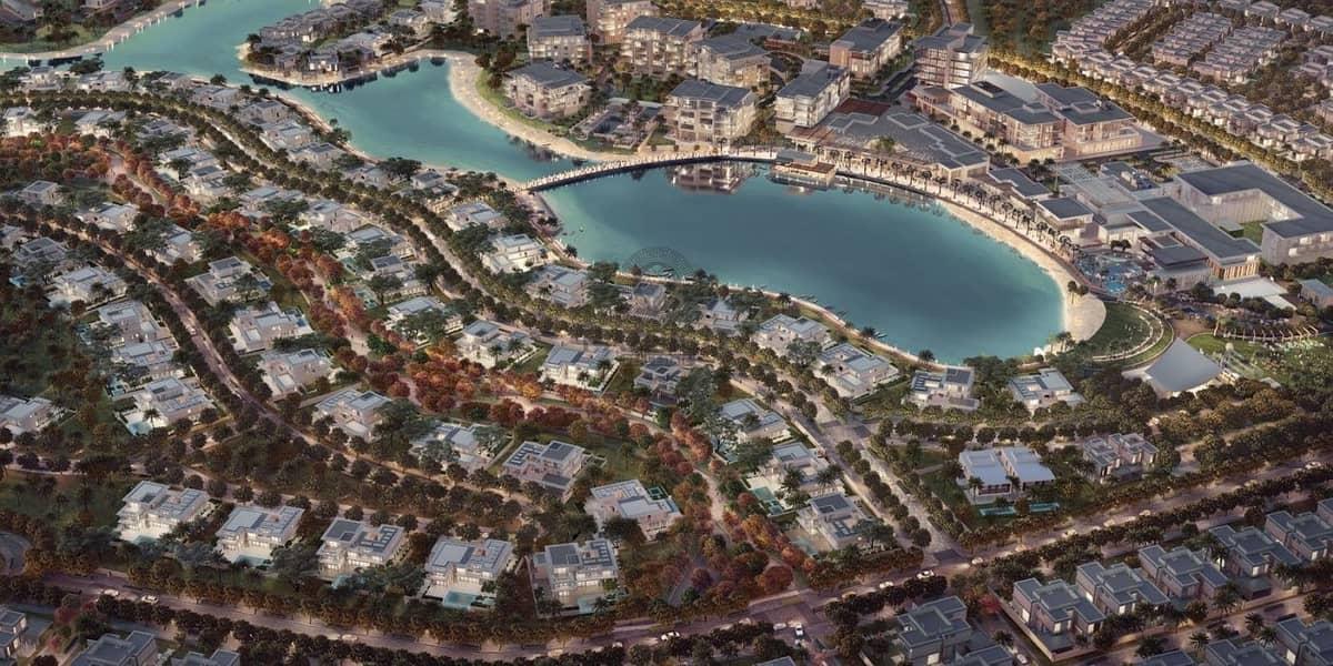 19 Own your dream villa in Dubai | 5% downpayment | Prelaunch Price