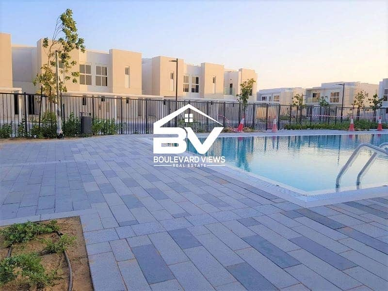 20 Affordable Price | 3BR + Maid | Villa in JVC
