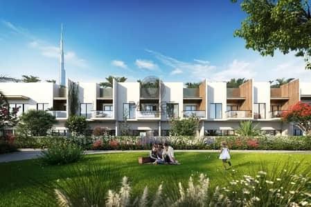 تاون هاوس 3 غرف نوم للبيع في مدينة محمد بن راشد، دبي - Own Your Dream Home In The Heart Of Meydan Dubai | 7 Mins From Burj Khalifa
