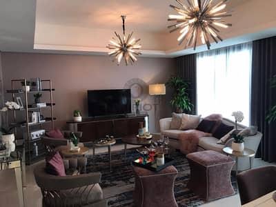 فیلا 3 غرف نوم للبيع في أكويا أكسجين، دبي - Luxury Golf Course Community | Ready Dec 2020