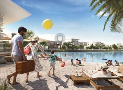 4 Bedroom Townhouse for Sale in Tilal Al Ghaf, Dubai - Own your dream villa in Dubai | 5% downpayment | Prelaunch Price