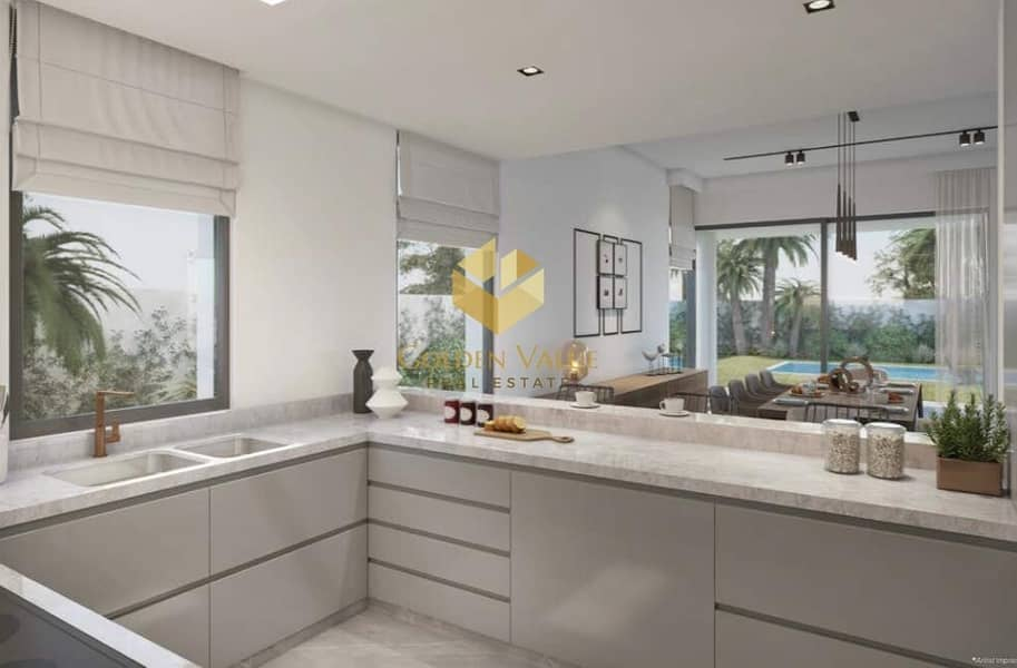 17 Luxury 1 BR     Ready To Move In     With 10 % Only